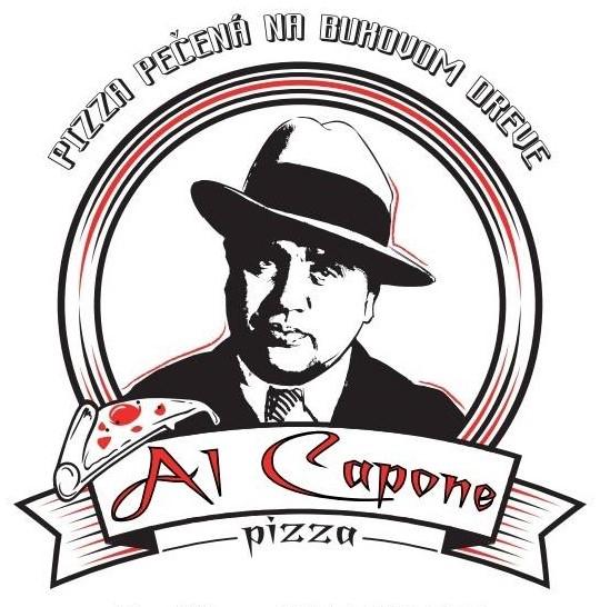 logo pizzaalcapone