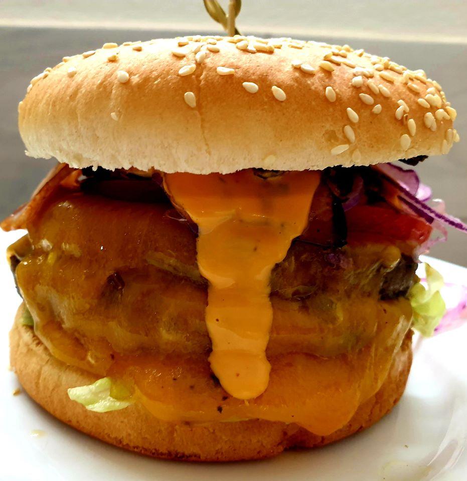 big burger 2